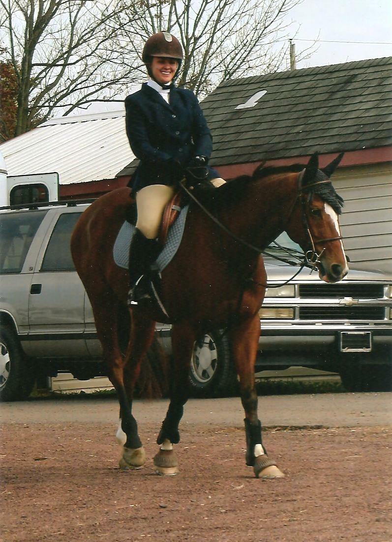 North Jersey Equestrian Center    The Tri-State Premier