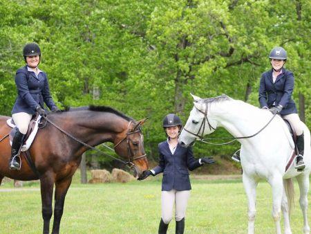 North Jersey Equestrian Center The Tri State Premier